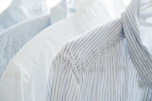 De juist kleding tijdens het werken