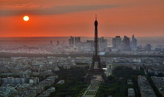 Verhuizen naar Frankrijk?