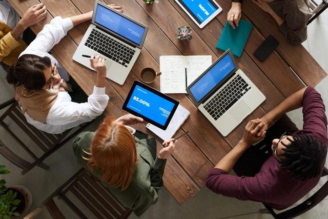 Tijdelijk één of meerdere laptops nodig?