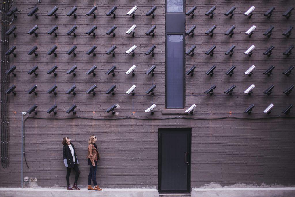 Beveiliging in Oost Nederland
