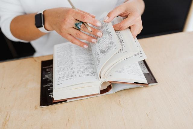 Wanneer heb je een beëdigde vertaler nodig?