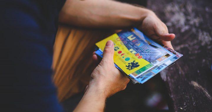 Postkaarten drukken: persoonlijke en opvallende boodschap