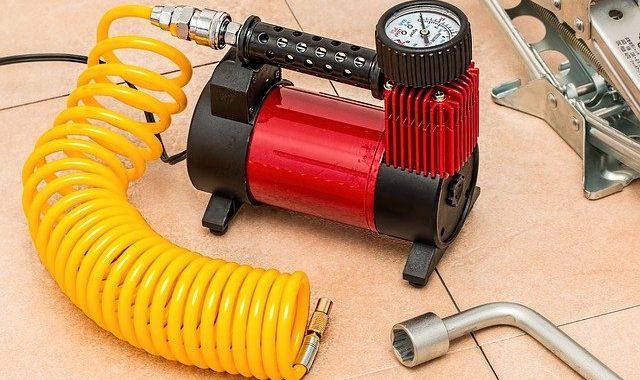 Wanneer gebruik je een compressor?