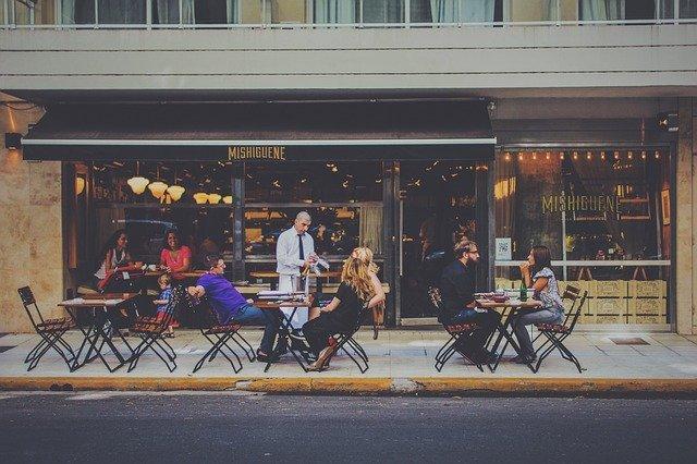 Volop toekomstmogelijkheden met een baan in de hospitality