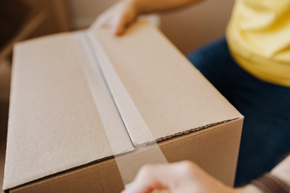 Verhuizen naar een nieuw kantoor? Tips voor een soepele verhuizing